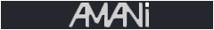 Amani לוגו
